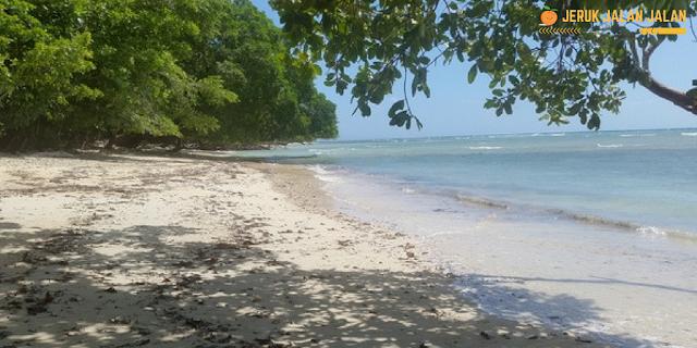 Pantai Apoho Enggano www.jejaja.com