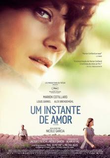 Um Instante de Amor - Poster & Trailer