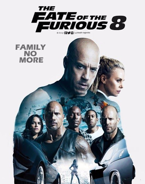 The Fate Of The Furious Movie Download (2017) Dual Audio, 480p, 720p, 1080p, BluRay, ESubs
