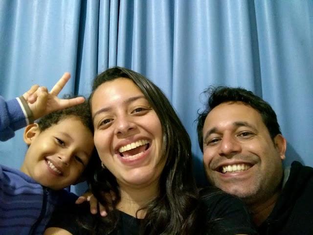"""Campanha """"Todos pelo Felipinho"""" de Registro-SP"""