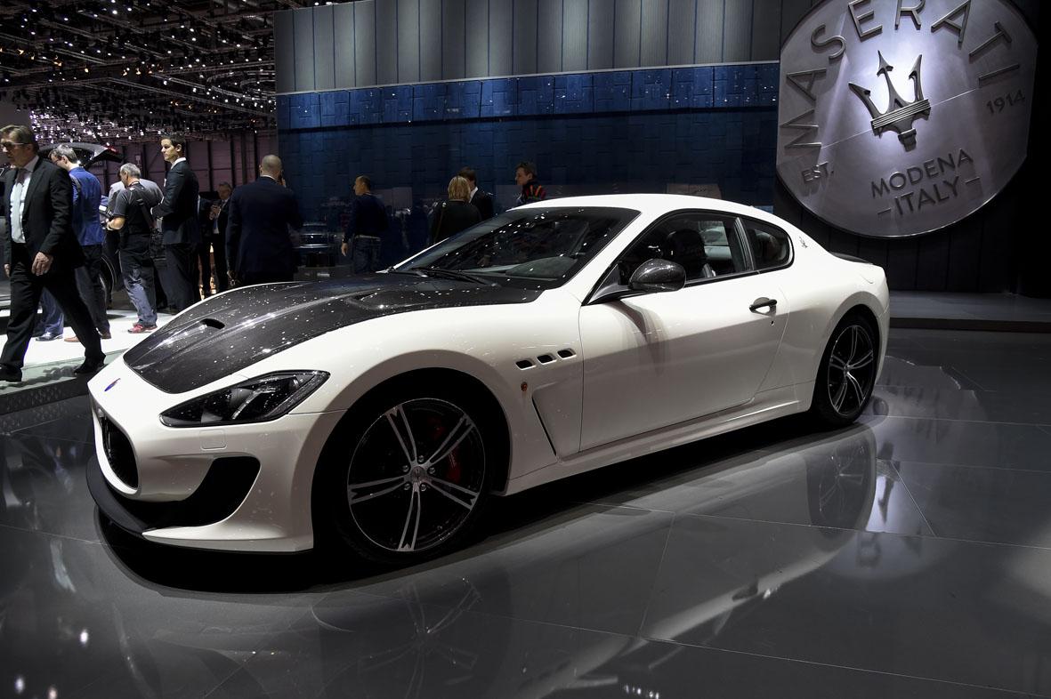 56d8511e6f8ea Τα πάντα για το πρώτο SUV της Maserati autoshow, Maserati, Maserati Ghibli, Maserati Ghibli S, Maserati Ghibli S Q4, Maserati GranTurismo, Maserati Levante, Maserati Levante S, Maserati Quattroporte, zblog