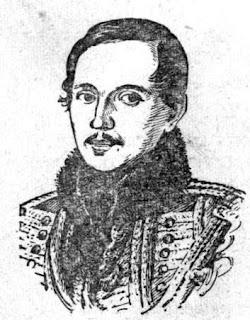 М.Ю. Лермонтов фото