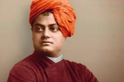 Indian Hero - Swami Vivekananda Quotes