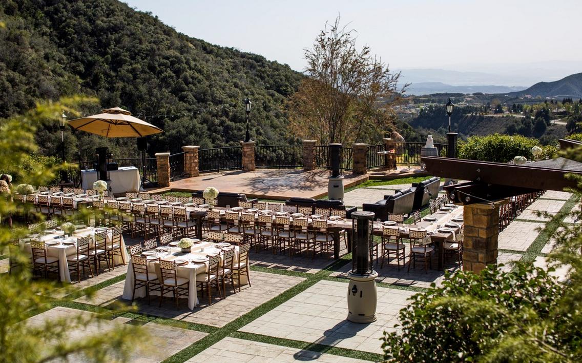 Serendipity Garden Wedding Venues