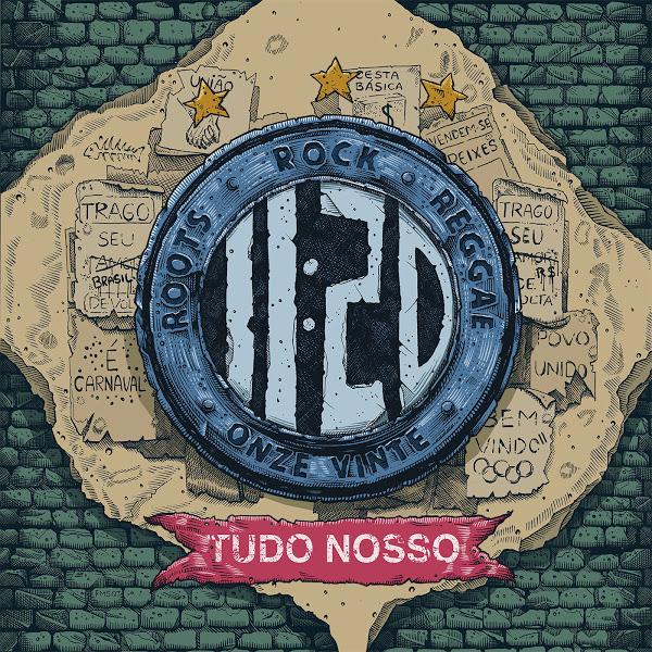 Download Onze:20 – Tudo Nosso EP 2016