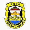 Kota Bandar Lampung, cpns Kota Bandar Lampung, logo / lambang baru Kota Bandar Lampung