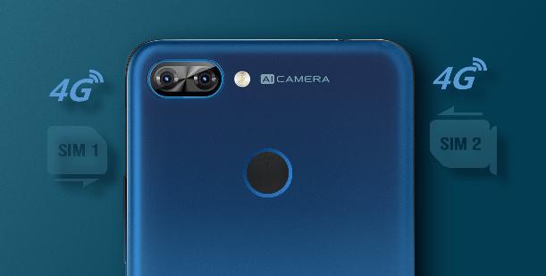 मात्र 4,999 रुपये में मार्केट में आया यह सस्ता स्मार्टफोन, मिलेगा डुअल रियर कैमरा