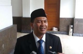 Oded M Danial Calon Wali Kota Bandung 2018 Terpopuler