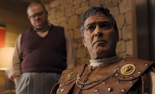 Ave, Cézár! / Hail, Caesar! [2016]