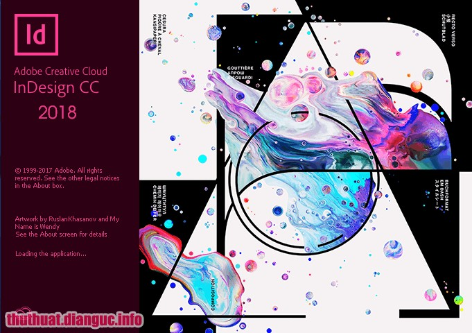 Download Adobe Indesign CC 2018 v13.0 Full cr@ck