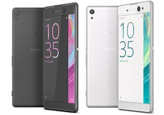 Harga Sony Xperia XA Ultra terbaru