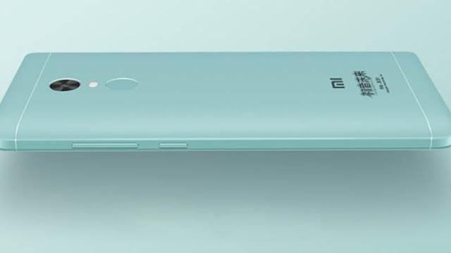 Ra mắt điện thoại Xiaomi Redmi 4X - 172928