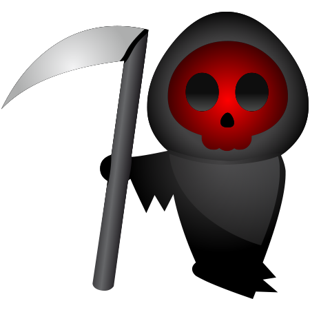 Grim Specter Icon