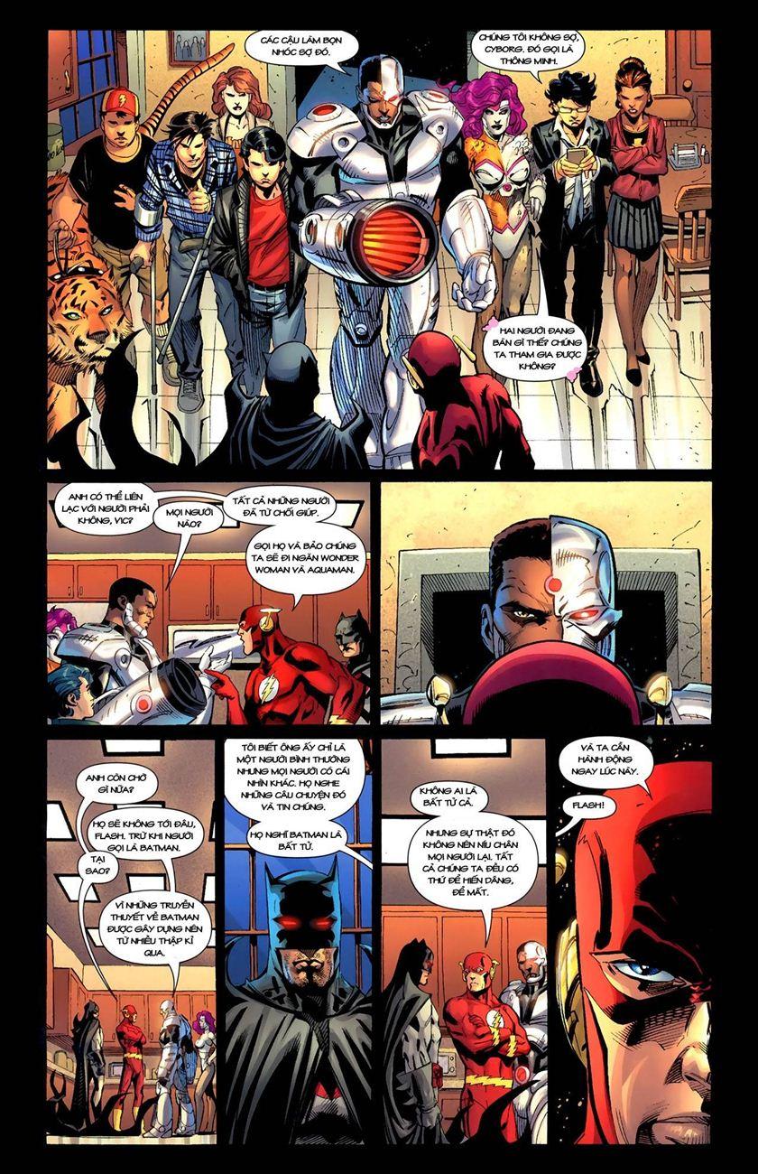 FlashPoint chap 4 trang 17