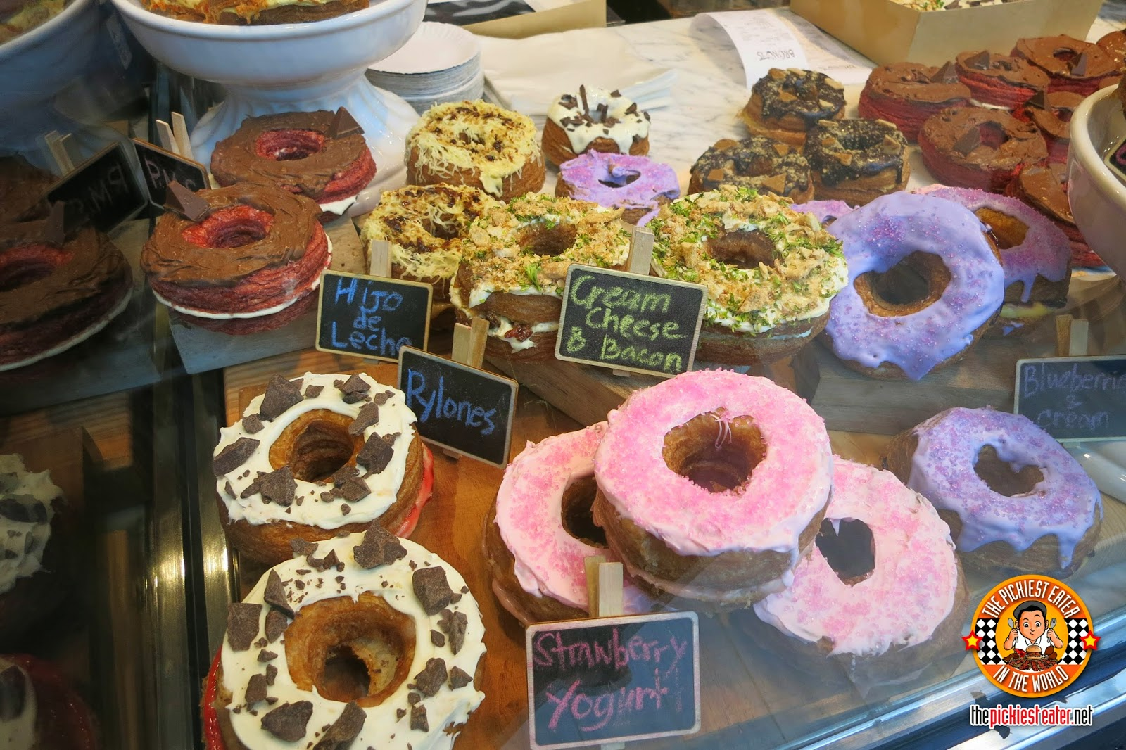 bronuts flavors