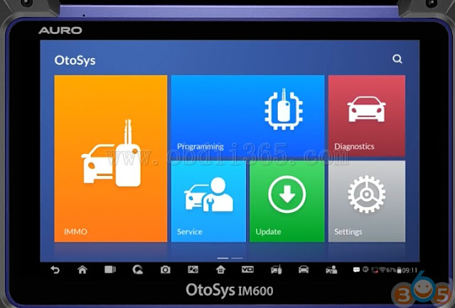 auro-otosys-im100-Chevrolet-Equinox-1
