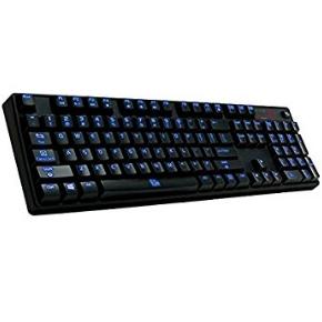 Tt eSPORTS Poseidon Z Mechanical Gaming Keyboard