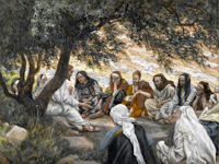 TINGGAL TETAP DI DALAM DIA (Kolose 2:6-15)