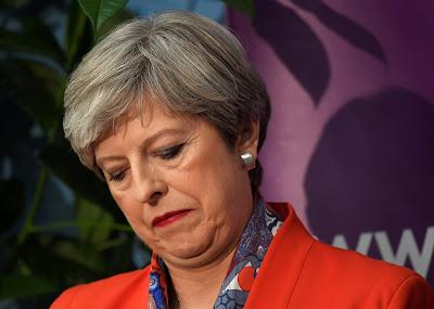 Theresa May, Jeremy Corbyn, brit választások, Munkáspárt, Brexit, Konzervatív Párt, Nagy-Britannia