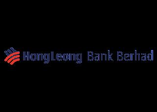 Hong leong bank berhad Logo Vector