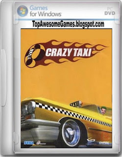 Crazy Taxi 1 Free Download