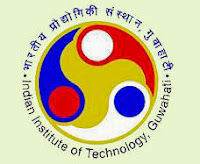 Various Post in Indian Institute of Technology Guwahati
