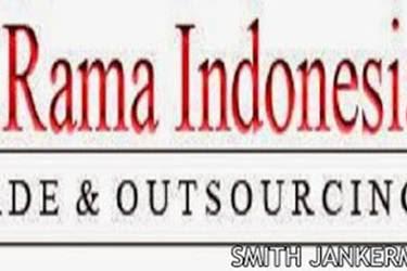 Lowongan Kerja Riau : PT. Rama Indonesia November 2017
