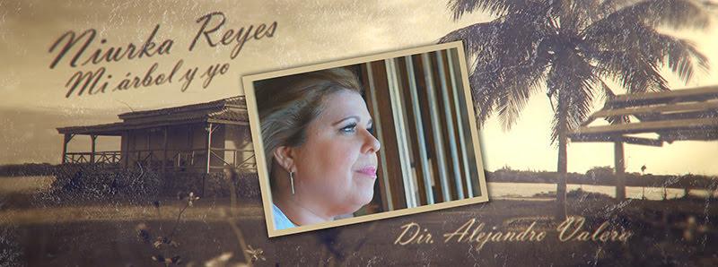 Niurka Reyes - ¨Mi árbol y Yo¨ - Videoclip - Dirección: Alejandro Valera Losa. Portal Del Vídeo Clip Cubano - 01
