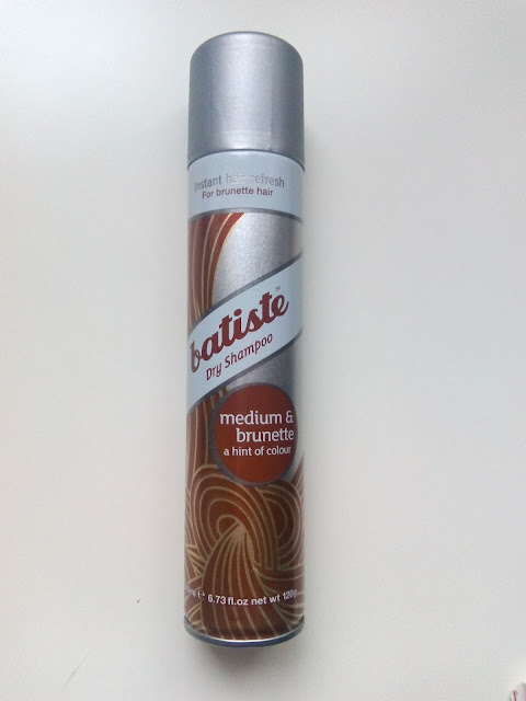 Opinión batiste Medium Brunette
