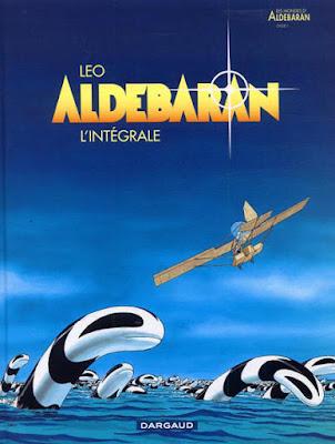 Aldebarán de Leo, editado por Planeta DeAgostini