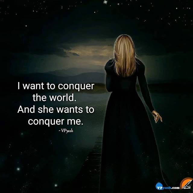 Conquer The World By Your Knowledge And Take Respect From world