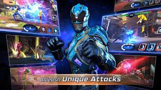 Power Rangers: Legacy Wars5