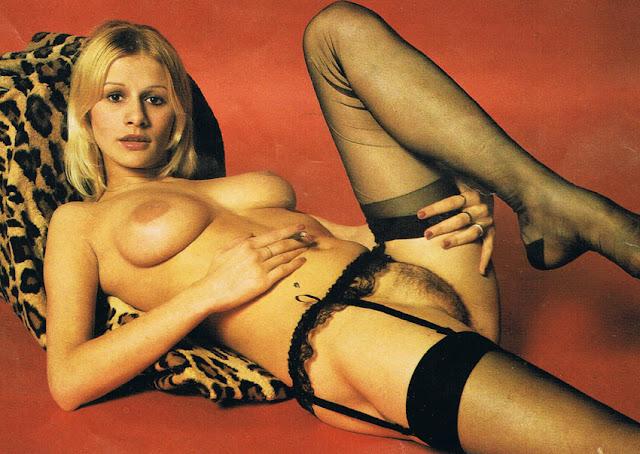 Catherine Gentil