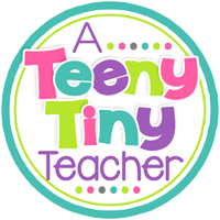 A Teeny Tiny Teacher