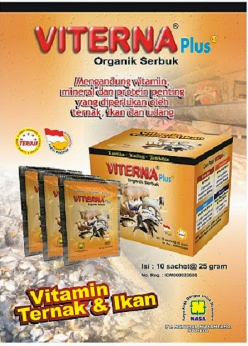 Vitamin Ternak