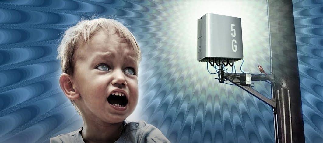 Minaccia all'umanità: La tecnologia 5G è una catastrofe per la salute mondiale?