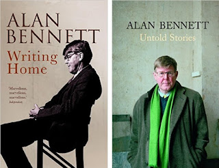Alan Bennett: Writing Home and Untold Stories