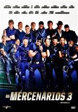 Os Mercenários 3 - Dublado