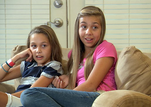 First Step is the Hardest (Gypsy Sisters S2E4)