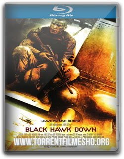 Segundos Fatais: Black Hawk Down Torrent