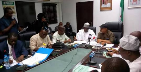 ASUU and FG To Meet Today To End The Ongoing Strike