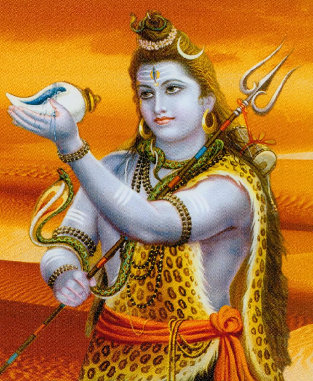 Get Much Information Hindu Gods 7