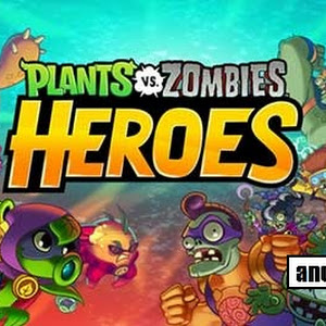 plants vs zombies heroes apk obb download