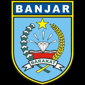Logo Kabupaten Banjar PNG