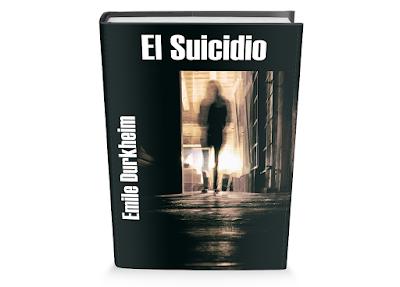 El Suicidio de Emile Durkheim