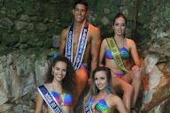 Concurso elege os mais belos do verão paranaense de 2018