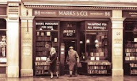 84, Charing Cross Road di Helene Hanff