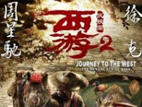 Journey to the West: The Demons Strike Back (2017) WEB-Dl Subitlte Indonesia