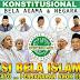 Kalo Bela Rakyat Yes, Bela Negara No!