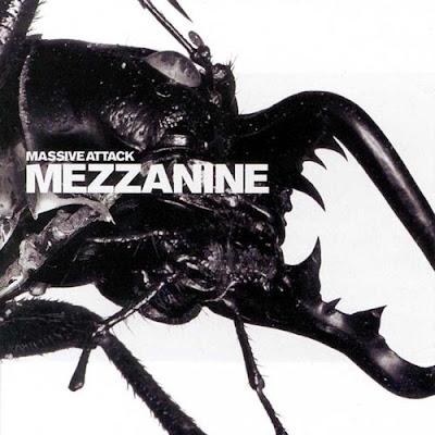 Mezzanine de Massive Attack